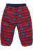 The North Face Infants Perrito Reversible Pant Cosmic Blue